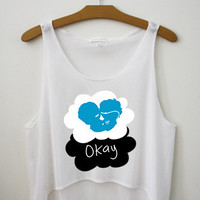 Fault in our stars - Hipster Tops