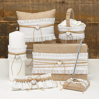 Rustic Romance Wedding Collection