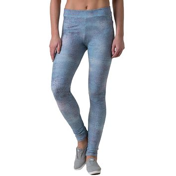 Chance Taker Leggings
