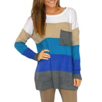 Coffee Shop Sweater | Girly Girl Boutique