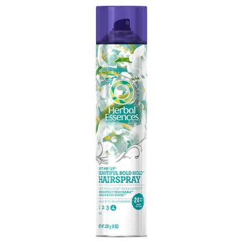 Herbal Essences Set Me Up Aerosol Hairspray - 8 Fl Oz