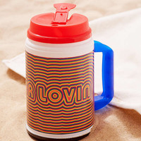 Summer Lovin' Giant Travel Mug | Urban Outfitters