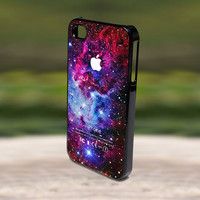 Accessories Print Hard Case for iPhone 4/4s, 5, 5s, 5c, Samsung S3, and S4 - Top Favorites Fox Galaxy Nebula Space Stars Colour
