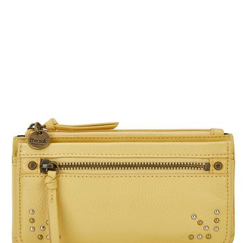 The Sak Collective Silverton Flap Wallet | Dillards