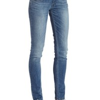 Levi's Juniors Triple Needle Skinny Jean