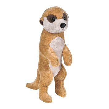 Meerkat Pal Plush Toy