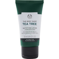The Body Shop Tea Tree Skin Mattifying Lotion | Ulta Beauty