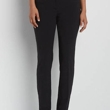 ultra soft legging in black | maurices
