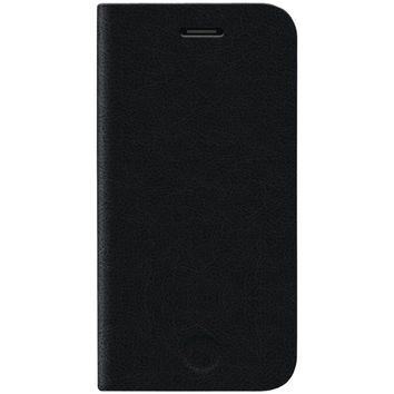 "Macally Iphone 6 Plus 5.5"" Slim Folio Case With Stand (black)"