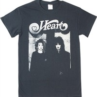 Heart Gritty Shirt on sale from OldSchoolTees.com | More Rock Tees and other Movie, Vintage, Graphic Tees available from Old SchoolTees.com