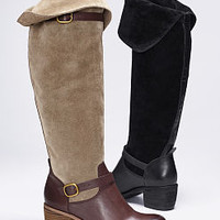 Roller Tall Boot - Lucky Brand® - Victoria's Secret