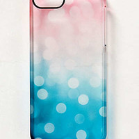 Frosted Dot iPhone 5 Case