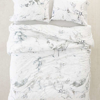 Marble Comforter | Urban Outfitters
