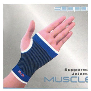 Blue Palm Support