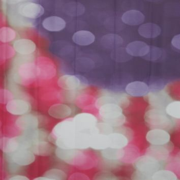 Washed Out American Flag Bokeh Backdrop - PLATINUM CLOTH - 8x8 - LCPC08PCSL107 - LAST CALL