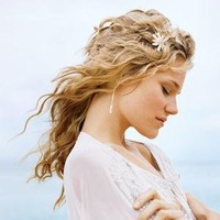 braids wedding hairstyles