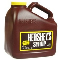 Hershey's Chocolate Syrup, 7 Pound