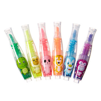 Highlighter Animals - Smiggle