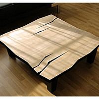AD Natural: Coffee Table