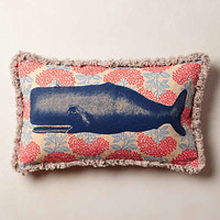 Seadrift Pillow