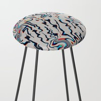 Life of the Party Counter Stool by duckyb