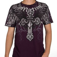 Affliction Angelo Reversible T-Shirt