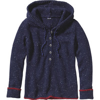 Patagonia Ranchito Hooded Sweater - Women's