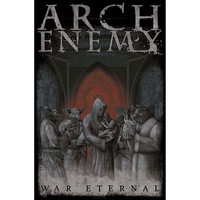 Arch Enemy Poster Flag