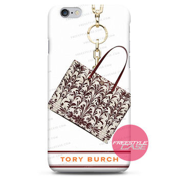 Tory Burch Kerrington Square Symphony Combo iPhone Case 3, 4, 5, 6 Cover