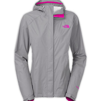 Women's Venture Lightweight Rain Jacket | Free Shipping | The North Face