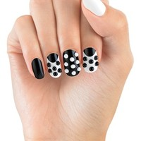House Of Holland Nails By Elegant Touch - Polka Dot It