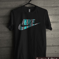 Aztec Nike Just Do It -tr3 Unisex Tees For Man And Woman / T-Shirts / Custom T-Shirts / Tee / T-Shirt