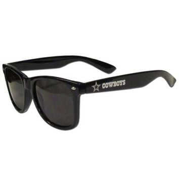 Dallas Cowboys Wayfarer Shades