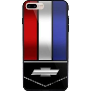 BEST CHEVY CAMARO LOGO iPhone 7 and 7+ Hard Plastic Case Cover