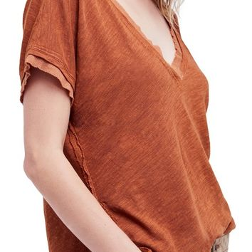 Free People Take Me Tee | Nordstrom