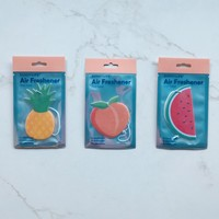 Fruit Salad Air Freshener