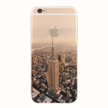 Empire State Building Cool Case for iPhone