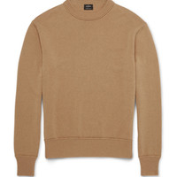 Jil Sander - Knitted Cashmere Sweater | MR PORTER
