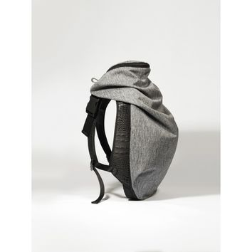 Côte&Ciel - Nile Rucksack Basalt - Nile Rucksack - Backpack - Backpacks