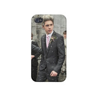 niall horan iPhone 4/4s/5 & iPod 4/5 Case