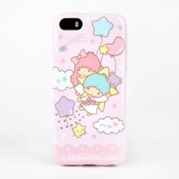 Little Twin Stars iPhone 5c Soft Case: Fly