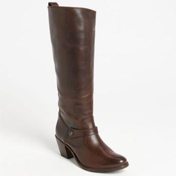 Frye 'Jackie Button Strap' Boot | Nordstrom