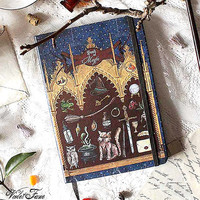 Book of Magic ~ Notebook Collection