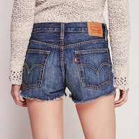 Free People Levi's 501 Cutoffs