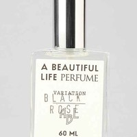 A Beautiful Life Black Rose Perfume- Assorted One