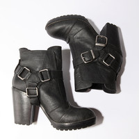 Dolcetta by Dolce Vita Harness Heel Boot
