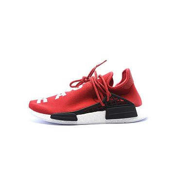 Best Deal Adidas x Pharrell Williams Human Race NMD 'Scarlet Red'