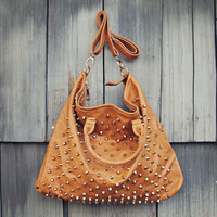 Desert Meadow Tote in Sand