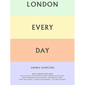 London Everyday - All - Oliver Bonas
