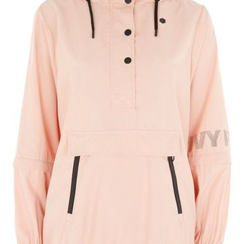 Zip Sleeve Jacket by Ivy Park - Ivy Park - Clothing